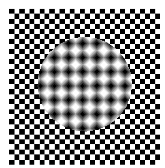 Drawn optical illusion dizzy Design  Blog: beyond: and