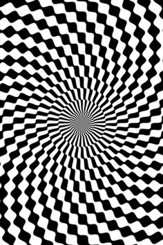 Drawn optical illusion dizzy Optical Are dizzy With Brain