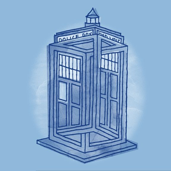 Drawn optical illusion doctor who Whovian images Fan Pinterest Who
