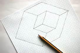 Drawn optical illusion illusional Illusions Cool Optical Illusions Gallery