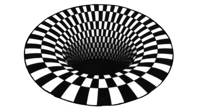 Optical Illusion clipart easy #2