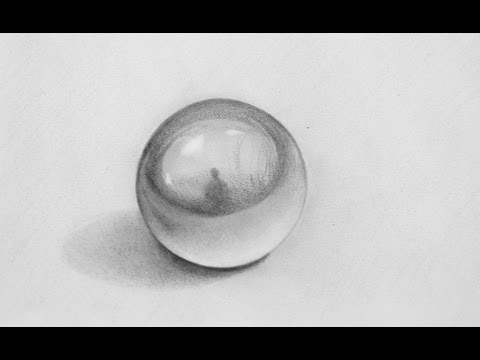 Drawn optical illusion fantastic YouTube Drawing  3D Sphere