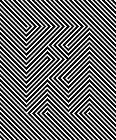 Drawn stare optical illusion And more on Pin 25+