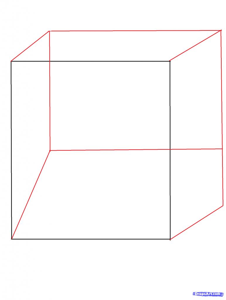 Drawn optical illusion ice Tag: Art 3d To Illusion