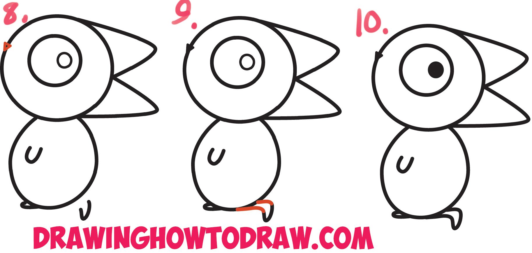 Drawn rock optical illusion Cat How