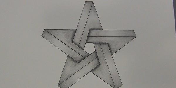 Drawn stars impossible Star http://mydrawingtutorials an Draw an