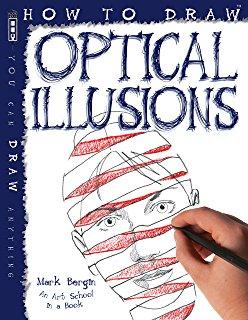 Drawn optical illusion incredible  Draw Optical Gianni Illusions