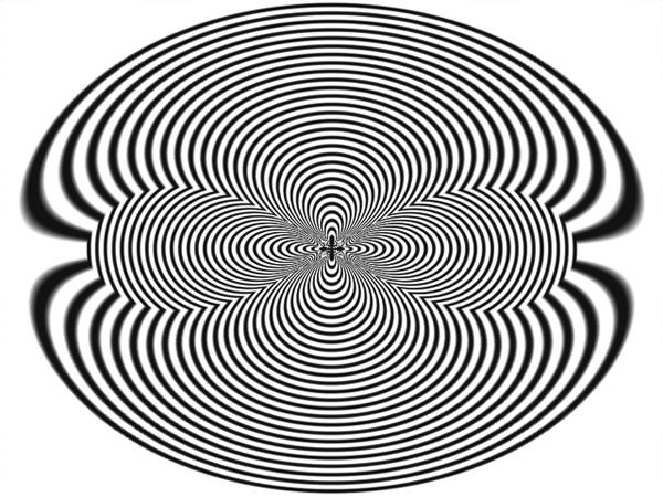 Drawn optical illusion mind bending Mind Optical Illusions Totally Bending