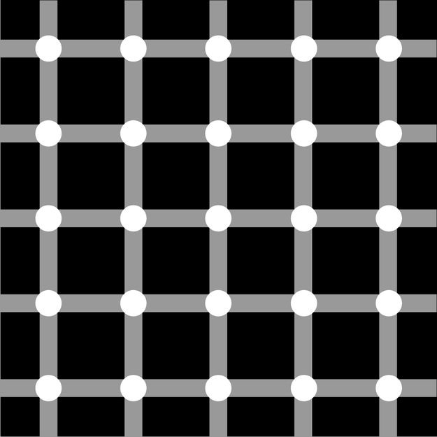 Drawn optical illusion obstacle Best 10 Your illusions on