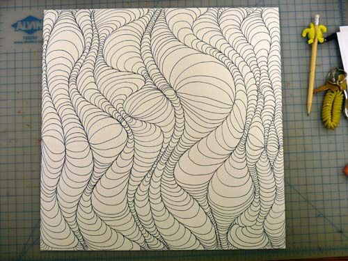 Drawn optical illusion optical design 25+ on ideas Best drawings