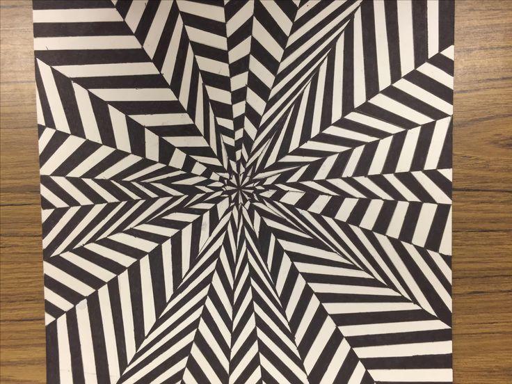 Drawn optical illusion optical design On illusions movement 25+ Best