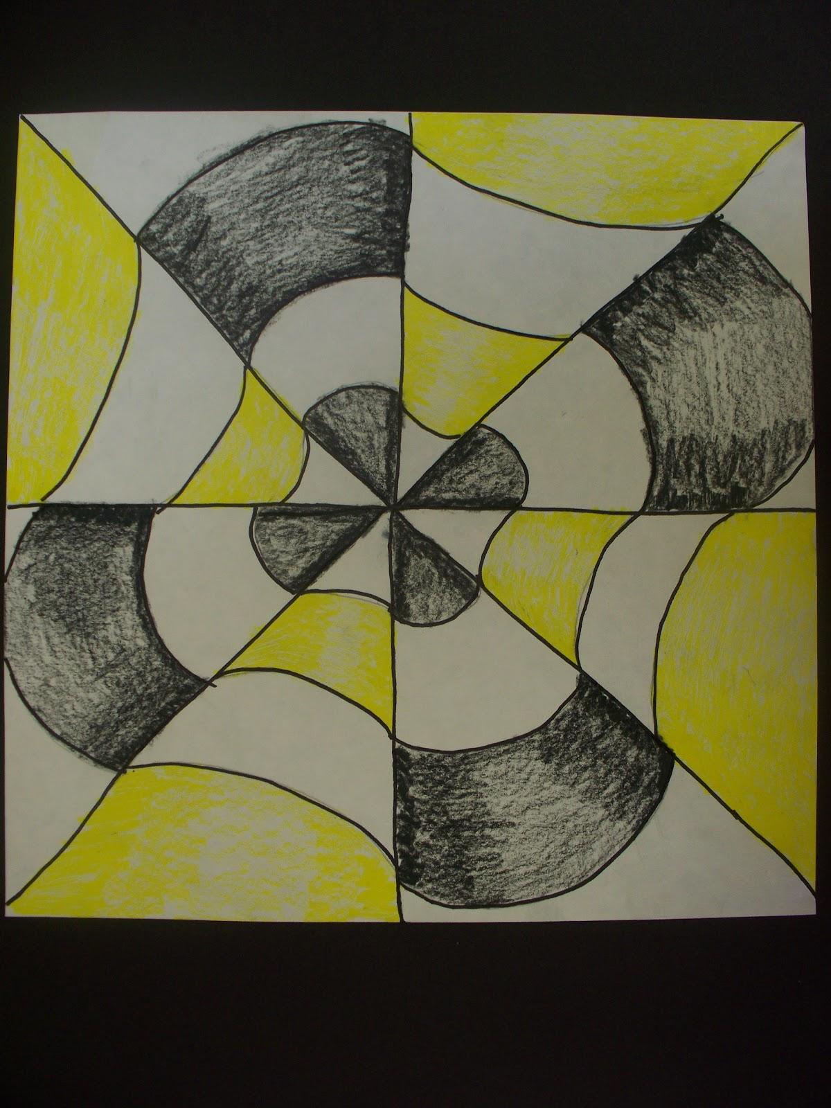 Drawn optical illusion optical design Optical Drawings Drawings Optical illusions
