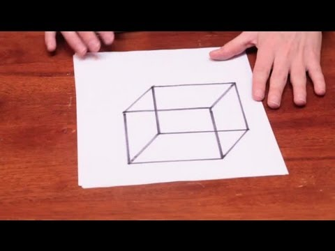 Drawn optical illusion paper for kid Arts Kids Kids a :