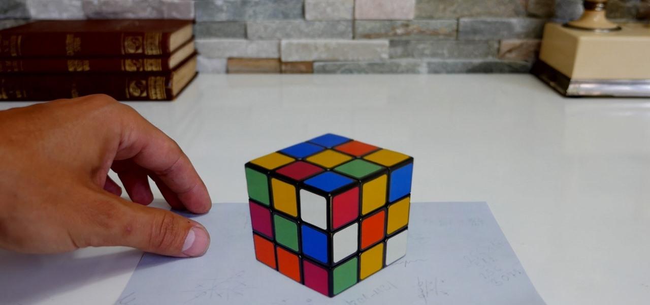 Drawn optical illusion printable 3d Illusions WonderHowTo « :: Experiments