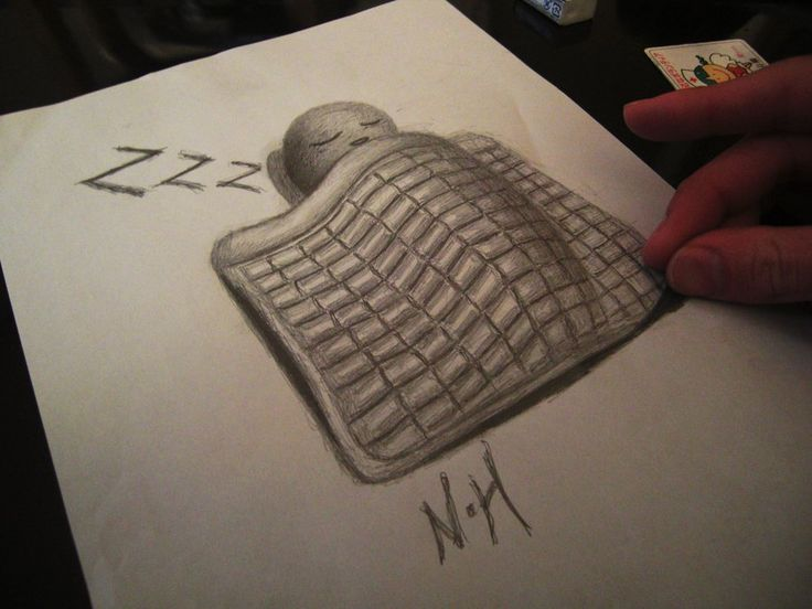Drawn optical illusion printable 3d Optical ideas best Pinterest drawings