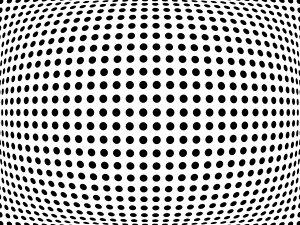 Drawn optical illusion printable 3d Art Fine Tompsett America Art