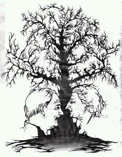 Drawn optical illusion random More illusion art optical and