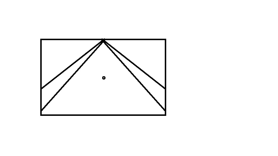 Drawn optical illusion simple Eyes illusions how and about