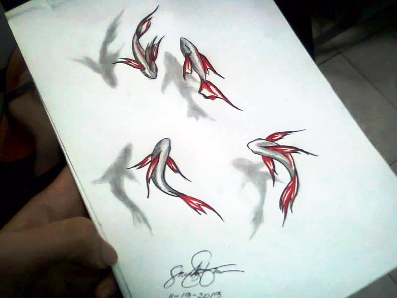 Drawn optical illusion sketch Traditional Illusion 19+ of Premium