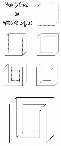 Drawn optical illusion star PicturesDrawing to http Optical Illusion