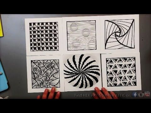 Drawn stare optical illusion Patterns 20+ and Illusion drawing