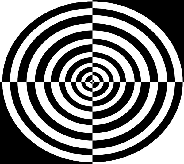 Drawn optical illusion trippy And Trippy Illusions and 20