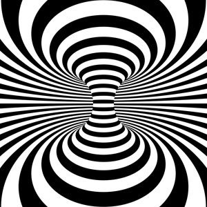 Drawn optical illusion wallpaper Optical_illusion_1 · Illusion Illusion Cool