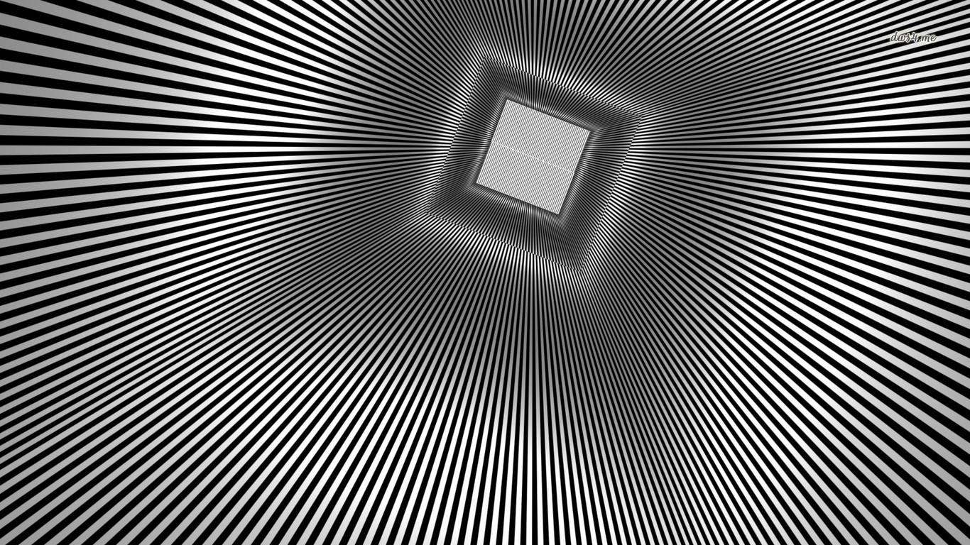 Drawn optical illusion wallpaper Optical Illusion Gif  Moving