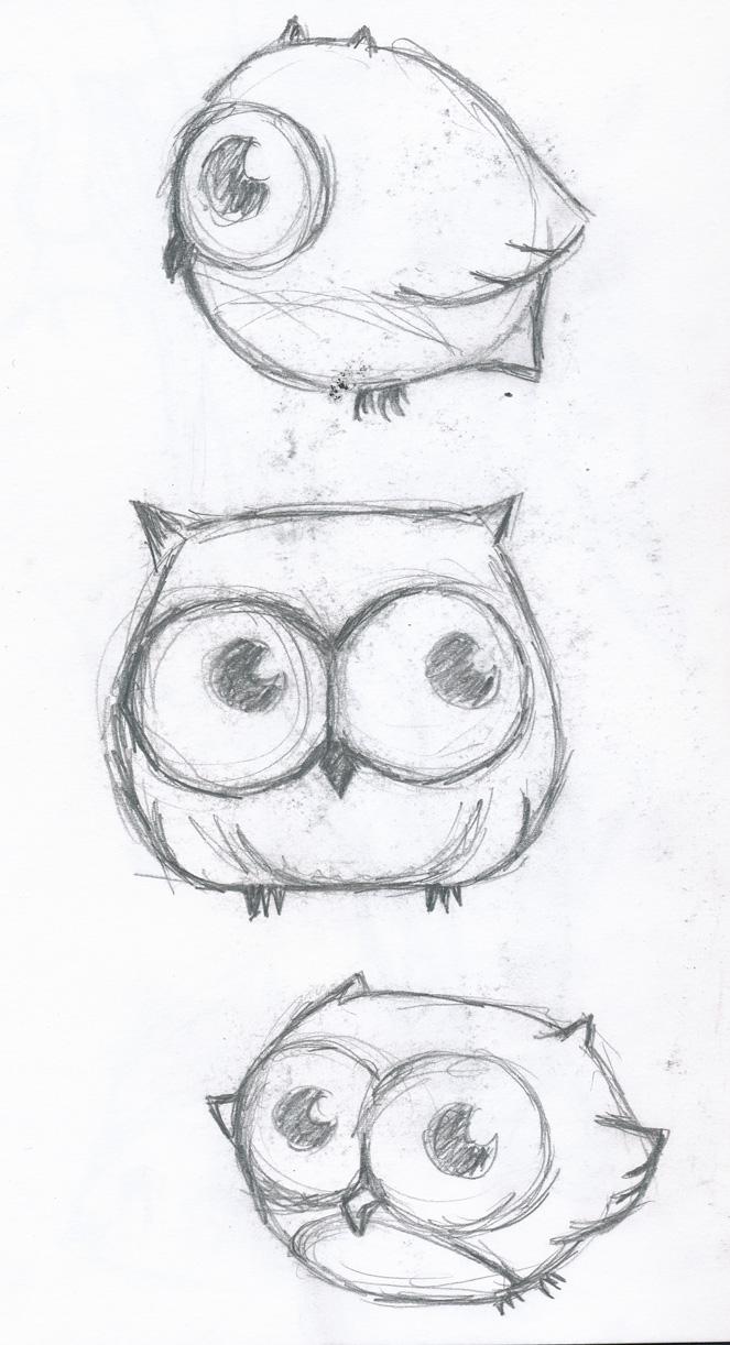 Drawn owl little owl Owl could Jenn: Search 4