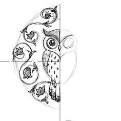 Drawn owl we heart it #11