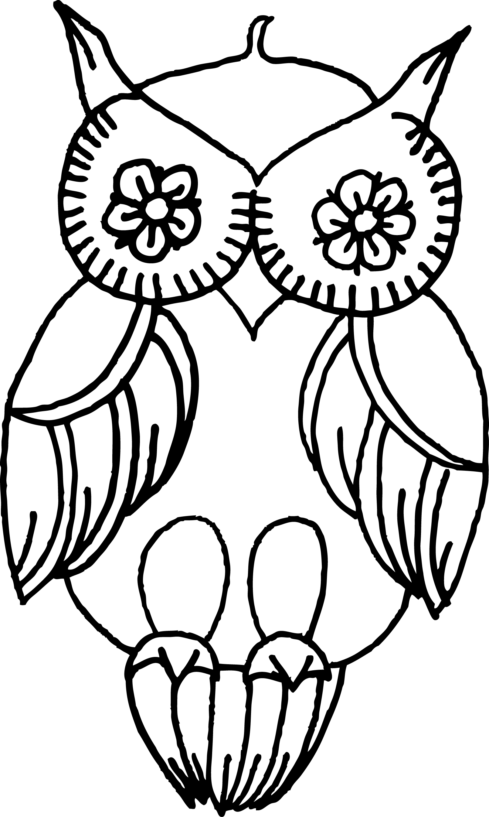 Drawn owl wood Ideas Wood Guide Burning Wood