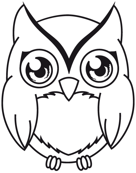 Drawn owlet Mew grey by owl christiana
