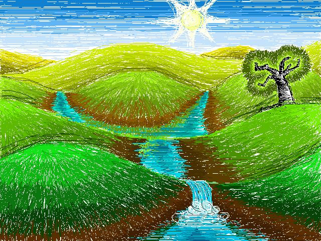 Drawn paint A Sphynxinator DeviantArt Paint View
