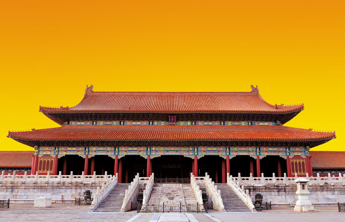 Drawn palace forbidden city Imperial from City: Forbidden Treasures