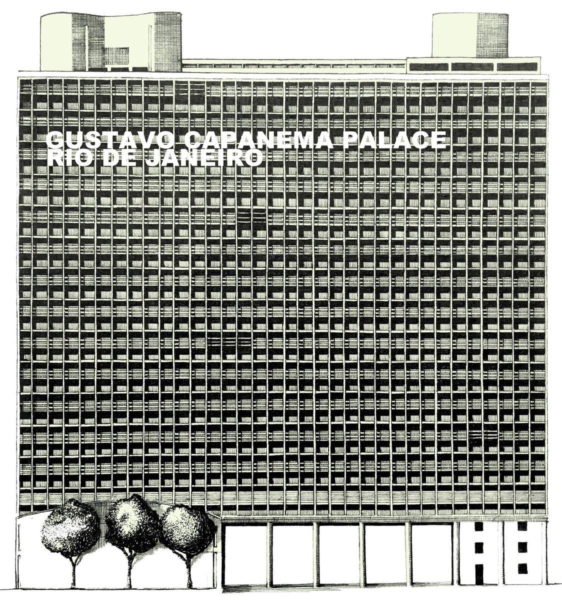 Drawn palace small Drawn Twitter:  NickCouplandArt windows
