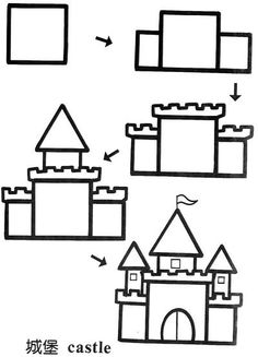Amd clipart castle Students :: to Resources