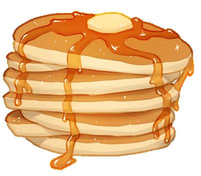 Drawn pancake DeviantArt on Pancake Icon Icon