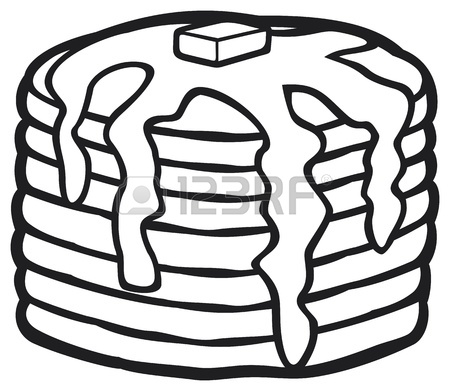 Syrup clipart Panda Clipart  White And