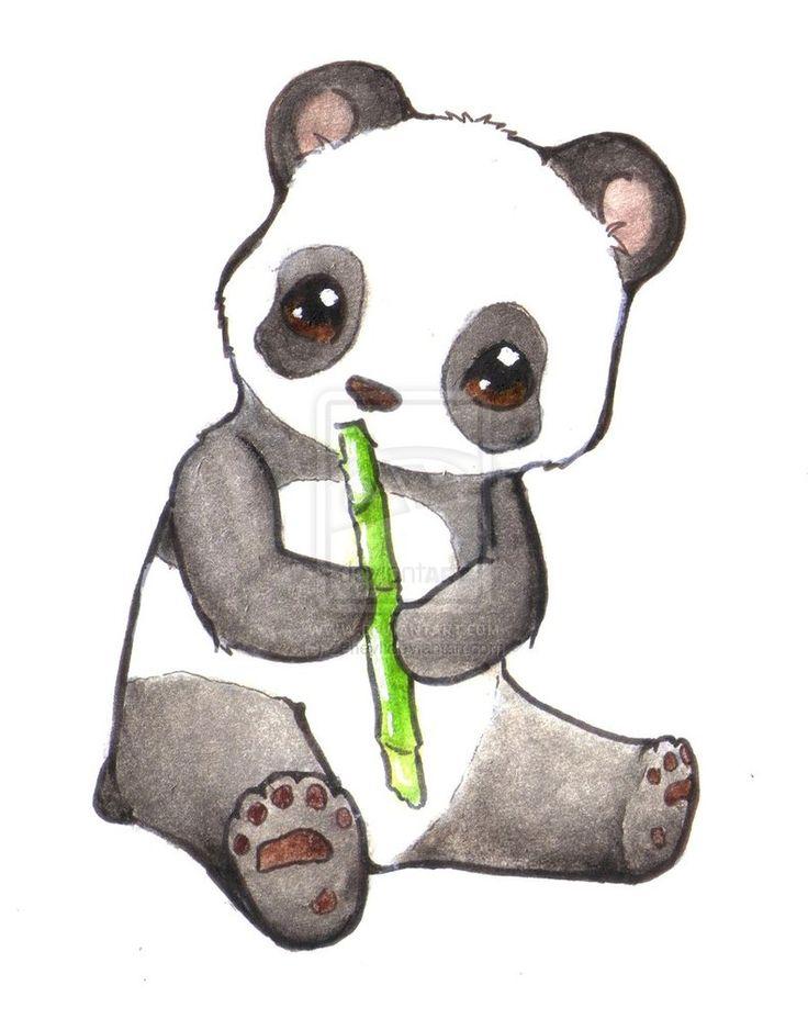 Drawn panda Images Google 90 chibi Pandas
