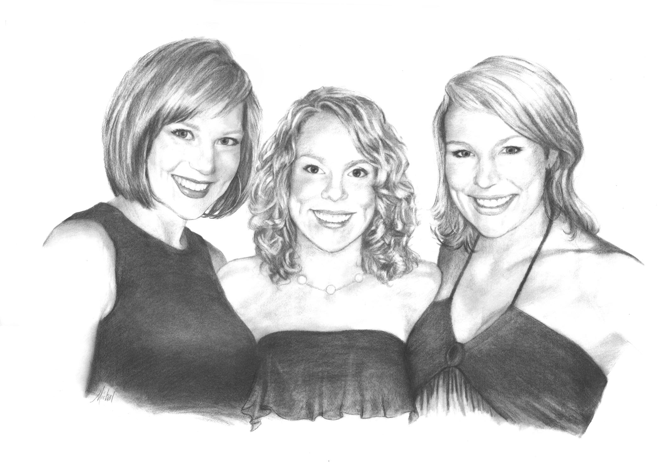 Drawn paper awesome Photograph art by Commissioned a