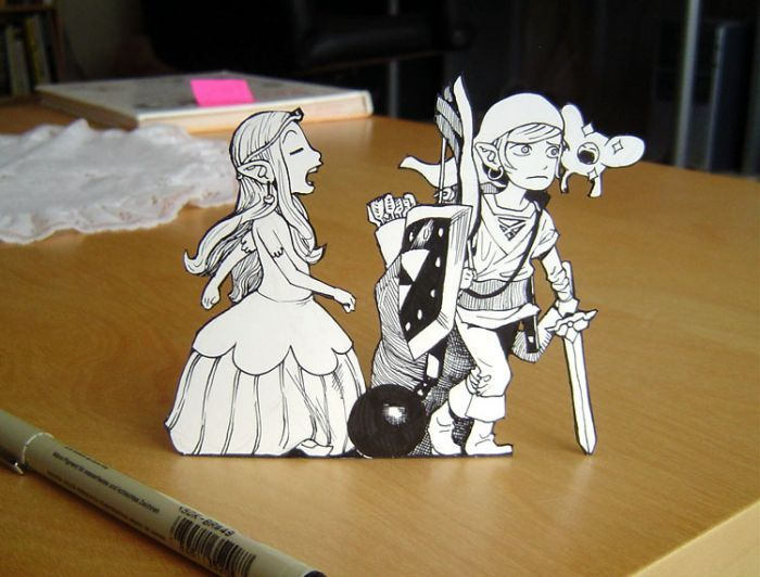 Drawn paper awesome And Children! images best Pin