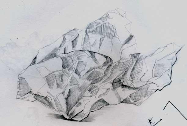 Drawn paper crumpled Paper DeviantArt by kasblue crumpled