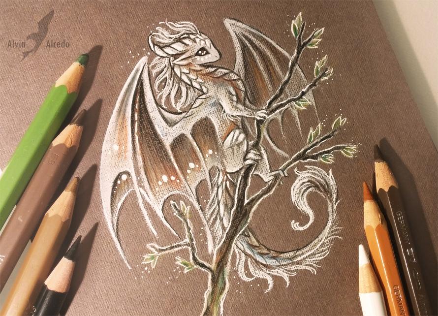 Drawn paper deviantart Deviantart com ideas spring White