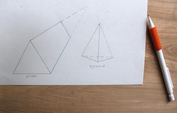 Drawn paper dimensional 5 D draw Drawing Tutorials