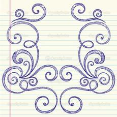 Designs Border Cute Design Draw