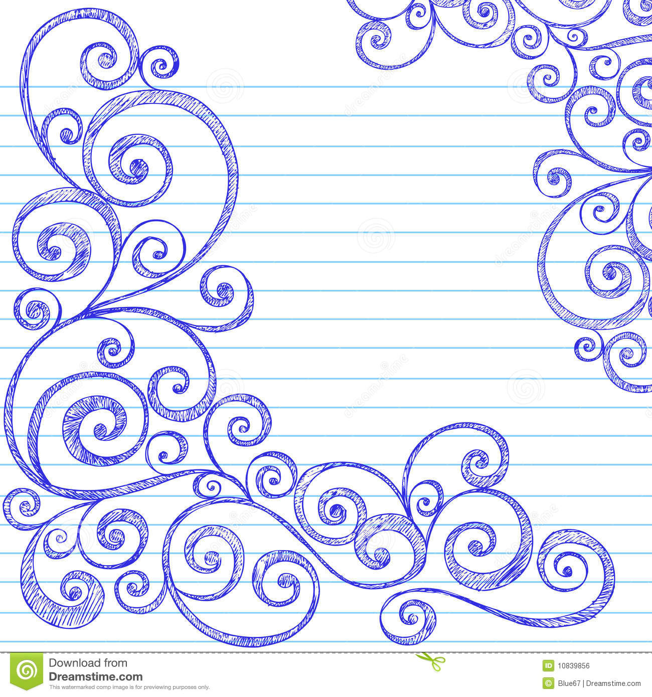 Drawn paper easy Designs Cute Designs Border Wallpapers