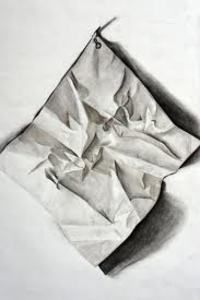 Drawn paper folded paper Find folded Pin Mind on