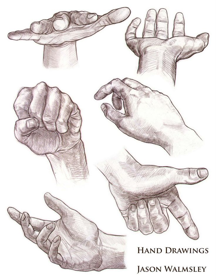 Drawn fist hand movement Col ideas Pinterest Had drawings