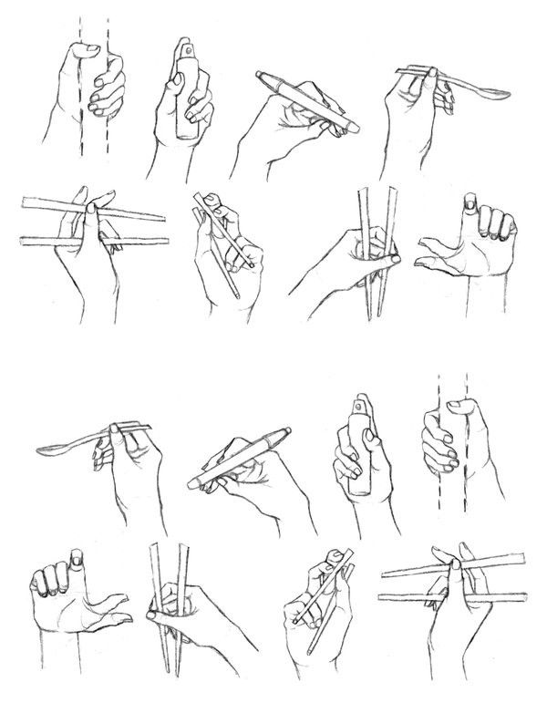 The a draw hands best