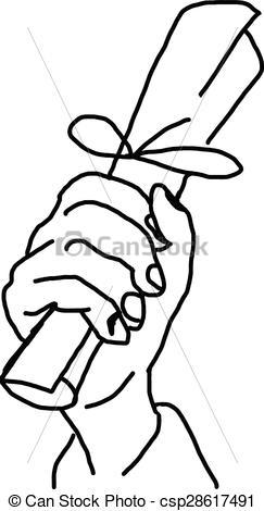 Vectors doodles drawn  paper
